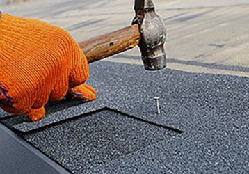 New Roof Installation Services Concord, NC